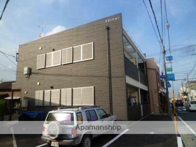 埼玉県桶川市、上尾駅徒歩52分の築4年 2階建の賃貸アパート