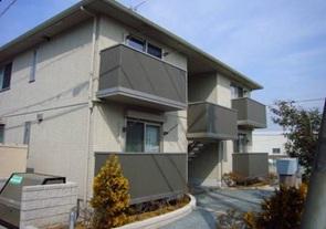 埼玉県北足立郡伊奈町、志久駅徒歩22分の築4年 2階建の賃貸アパート