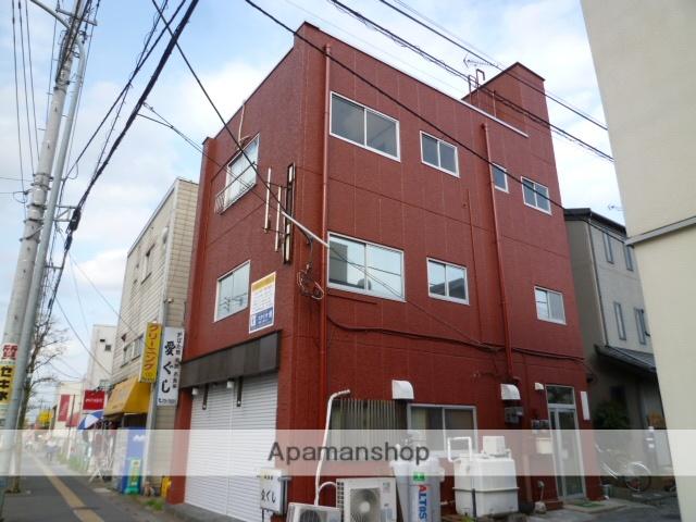 埼玉県上尾市、上尾駅徒歩11分の築37年 3階建の賃貸マンション