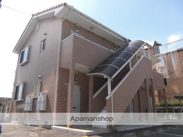 埼玉県上尾市、上尾駅徒歩32分の築15年 2階建の賃貸アパート