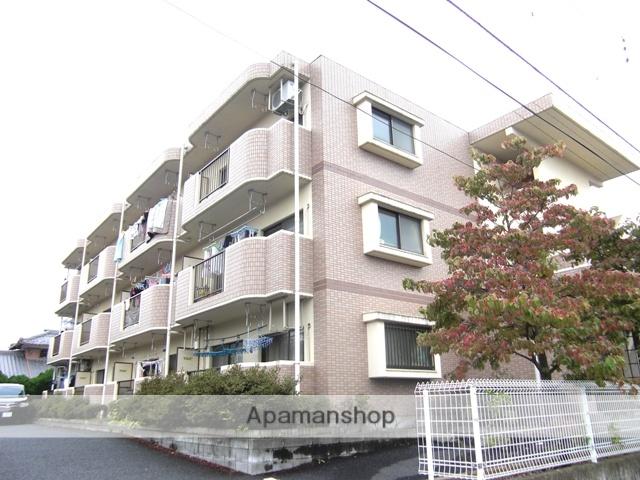 埼玉県北足立郡伊奈町、伊奈中央駅徒歩26分の築20年 3階建の賃貸マンション