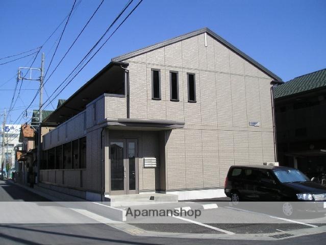 埼玉県上尾市、上尾駅徒歩22分の築13年 2階建の賃貸アパート