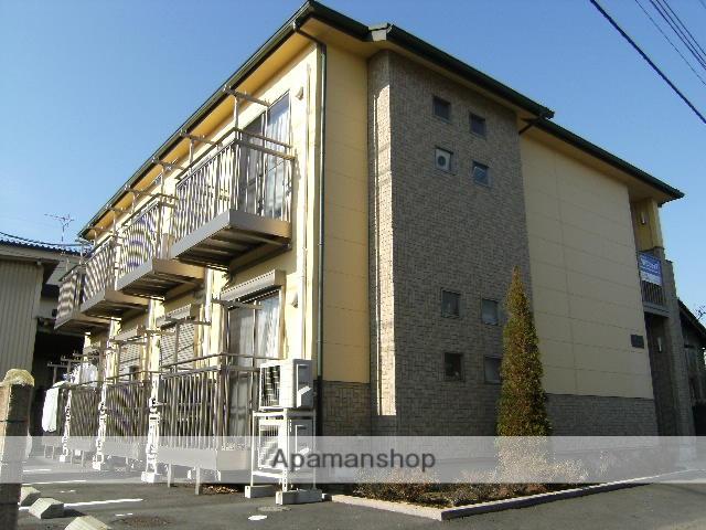 埼玉県上尾市、上尾駅徒歩30分の築11年 2階建の賃貸アパート