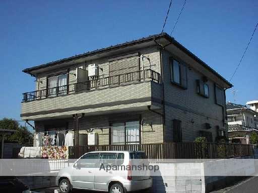 埼玉県桶川市、上尾駅徒歩48分の築16年 2階建の賃貸アパート