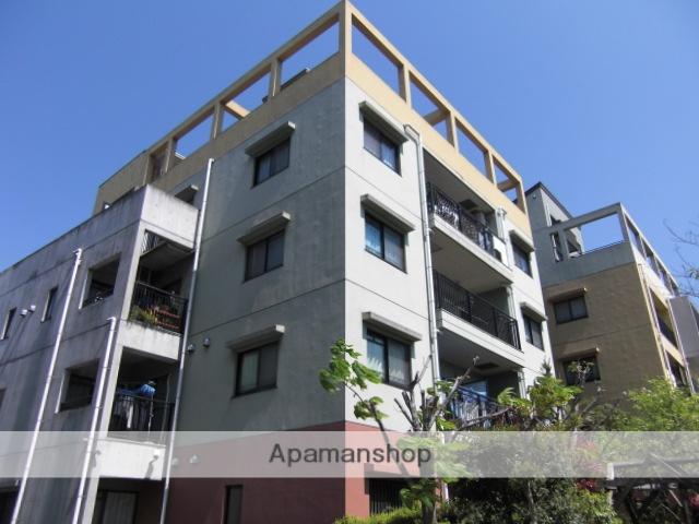 埼玉県上尾市、上尾駅徒歩6分の築20年 5階建の賃貸マンション