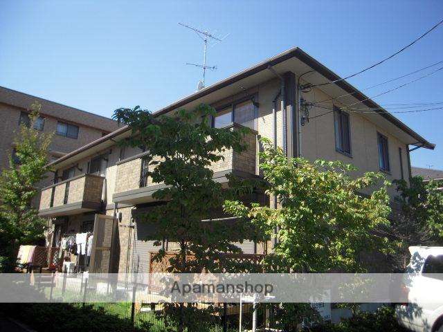 埼玉県桶川市、上尾駅徒歩26分の築13年 2階建の賃貸アパート