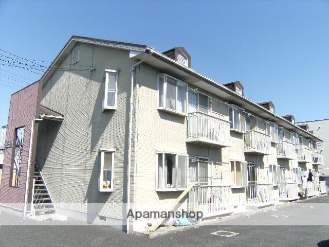 埼玉県桶川市、北上尾駅徒歩32分の築22年 2階建の賃貸アパート