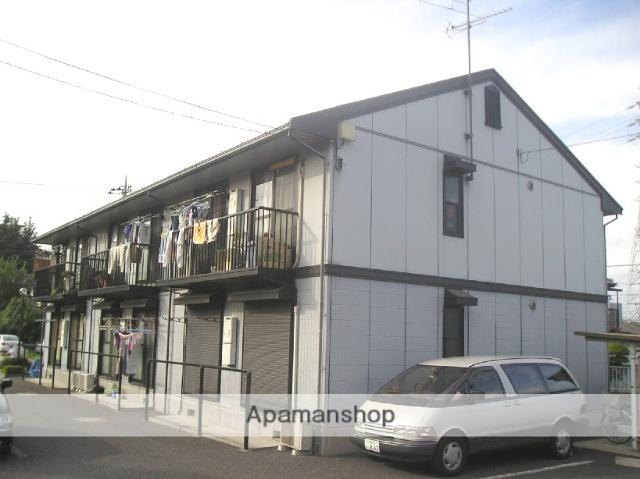 埼玉県上尾市、北上尾駅徒歩25分の築22年 2階建の賃貸アパート