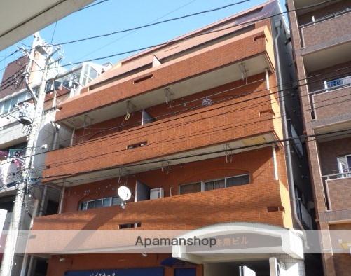 埼玉県上尾市、上尾駅徒歩5分の築29年 5階建の賃貸マンション