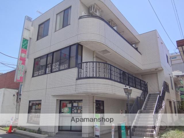 埼玉県上尾市、宮原駅徒歩55分の築22年 3階建の賃貸マンション