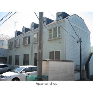 埼玉県上尾市、上尾駅徒歩20分の築29年 2階建の賃貸アパート