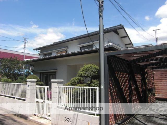 埼玉県さいたま市中央区、南与野駅徒歩11分の築46年 2階建の賃貸アパート