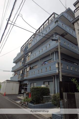 埼玉県さいたま市桜区、北浦和駅北浦和駅バス14分西中下車後徒歩3分の築24年 5階建の賃貸マンション