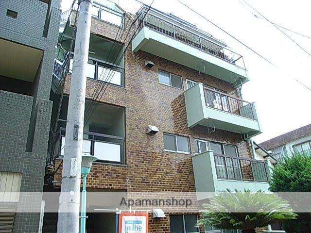 埼玉県さいたま市浦和区、与野駅徒歩23分の築44年 4階建の賃貸マンション