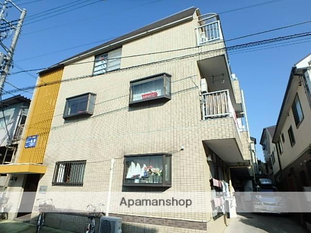 埼玉県さいたま市桜区、南与野駅徒歩31分の築29年 3階建の賃貸マンション