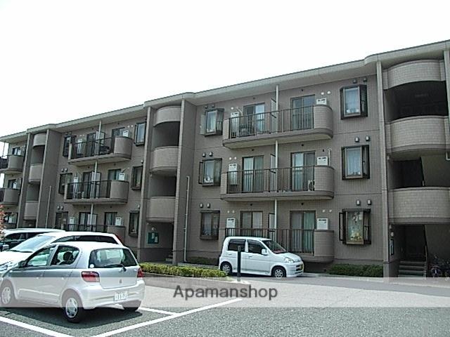 埼玉県さいたま市浦和区、北浦和駅バス10分山崎下車後徒歩4分の築16年 3階建の賃貸マンション