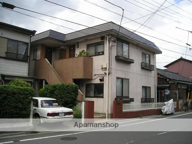 埼玉県さいたま市浦和区、浦和駅徒歩37分の築28年 2階建の賃貸マンション