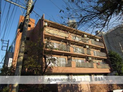 埼玉県さいたま市桜区、南与野駅徒歩11分の築37年 4階建の賃貸マンション
