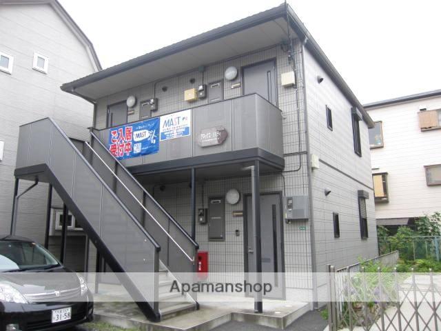 埼玉県さいたま市桜区、南与野駅徒歩19分の築14年 2階建の賃貸アパート