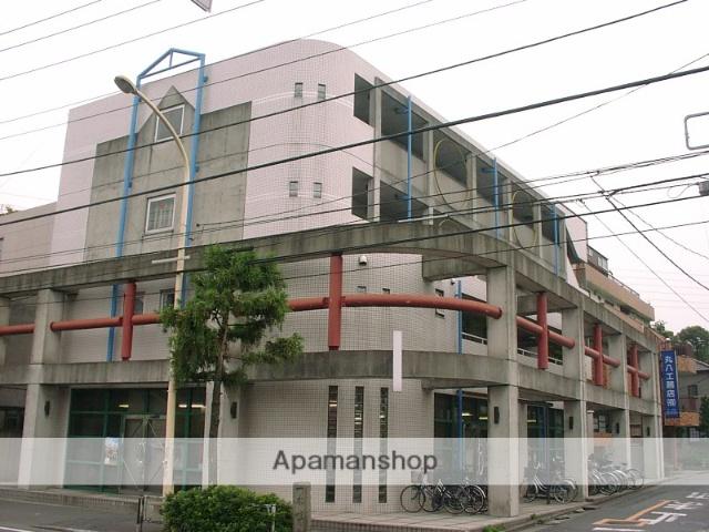 埼玉県さいたま市浦和区、さいたま新都心駅徒歩18分の築26年 4階建の賃貸マンション