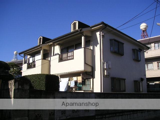 埼玉県さいたま市浦和区、北浦和駅徒歩4分の築24年 2階建の賃貸アパート