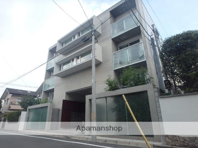 埼玉県さいたま市南区、南浦和駅徒歩9分の築5年 4階建の賃貸マンション