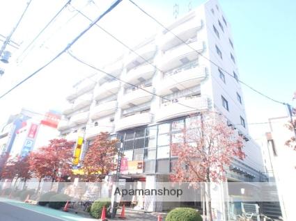 埼玉県さいたま市南区、浦和駅徒歩25分の築29年 8階建の賃貸マンション