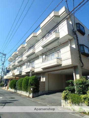 埼玉県さいたま市南区、南浦和駅徒歩13分の築30年 3階建の賃貸マンション