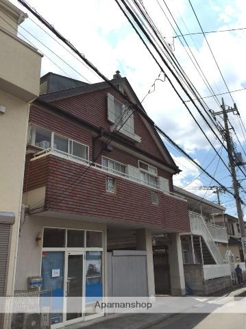 埼玉県さいたま市南区、南浦和駅徒歩14分の築28年 2階建の賃貸アパート