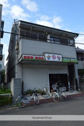 埼玉県さいたま市南区、南浦和駅徒歩7分の築20年 2階建の賃貸アパート