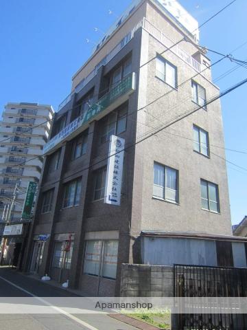 埼玉県さいたま市浦和区、南与野駅徒歩26分の築34年 6階建の賃貸マンション