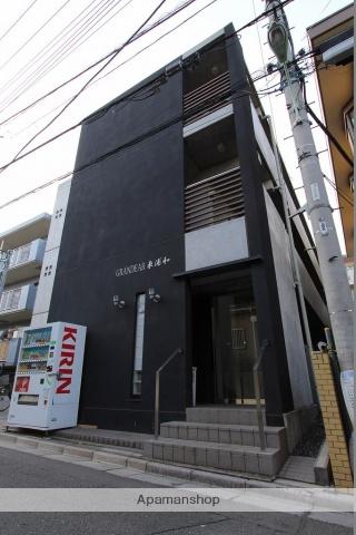 埼玉県さいたま市緑区、東浦和駅徒歩13分の築11年 3階建の賃貸マンション