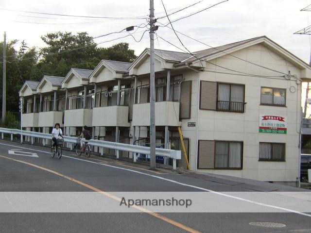 埼玉県さいたま市緑区、浦和駅徒歩23分の築30年 2階建の賃貸アパート