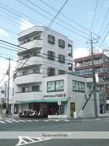 埼玉県さいたま市南区、南浦和駅徒歩16分の築28年 5階建の賃貸マンション