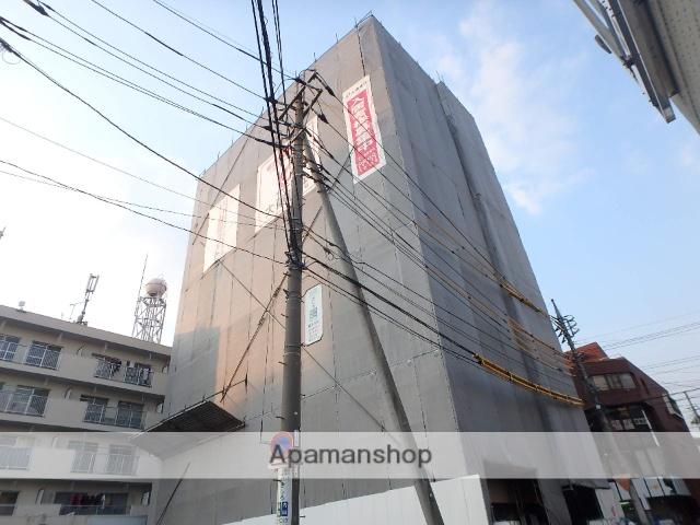 埼玉県さいたま市南区、武蔵浦和駅徒歩29分の築1年 8階建の賃貸マンション