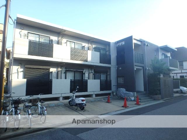 埼玉県川口市、東浦和駅徒歩5分の築7年 2階建の賃貸マンション