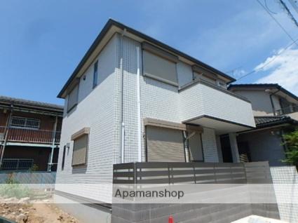 埼玉県さいたま市南区、南浦和駅徒歩16分の新築 2階建の賃貸一戸建て