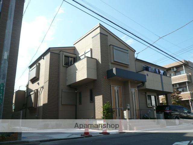 埼玉県さいたま市南区、北戸田駅徒歩30分の築8年 2階建の賃貸アパート