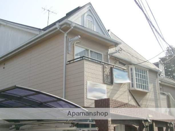 埼玉県さいたま市浦和区、浦和駅徒歩18分の築29年 2階建の賃貸アパート