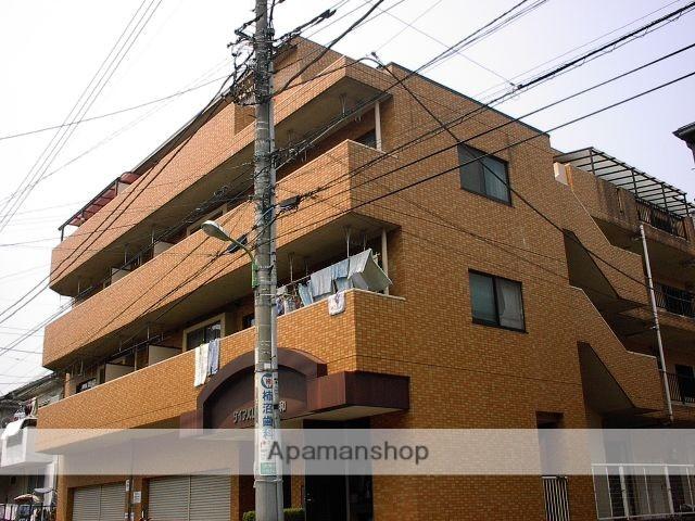 埼玉県さいたま市緑区、東浦和駅徒歩8分の築26年 4階建の賃貸マンション