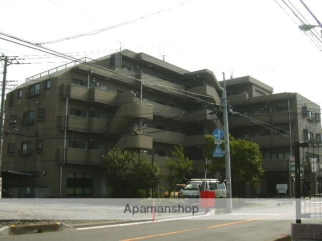 埼玉県さいたま市南区、武蔵浦和駅徒歩37分の築24年 5階建の賃貸マンション