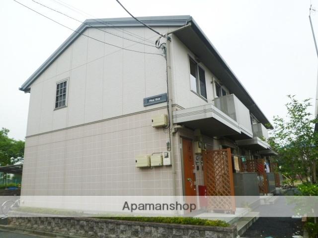埼玉県さいたま市緑区、東浦和駅バス8分松ノ木東公園下車後徒歩5分の築11年 2階建の賃貸アパート