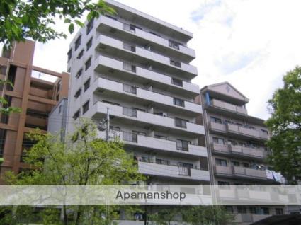 埼玉県さいたま市南区、浦和駅徒歩27分の築27年 10階建の賃貸マンション