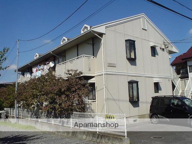 埼玉県さいたま市南区、東浦和駅徒歩30分の築24年 2階建の賃貸アパート