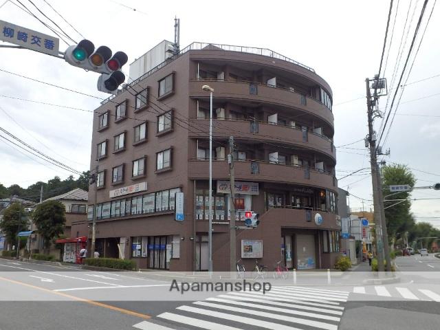 埼玉県川口市、東浦和駅徒歩12分の築23年 5階建の賃貸マンション