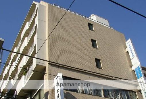 埼玉県さいたま市浦和区、浦和駅徒歩11分の築31年 7階建の賃貸マンション