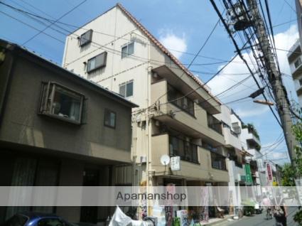 埼玉県さいたま市南区、南浦和駅徒歩4分の築30年 5階建の賃貸マンション