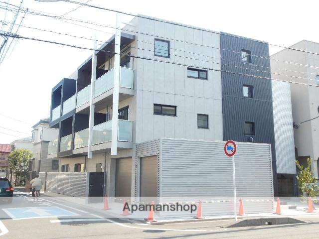 埼玉県さいたま市南区、北戸田駅徒歩27分の築3年 3階建の賃貸マンション
