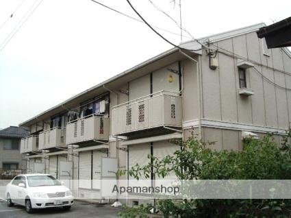 埼玉県さいたま市緑区、東浦和駅徒歩8分の築29年 2階建の賃貸アパート