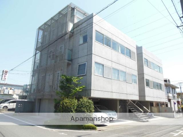埼玉県さいたま市南区、武蔵浦和駅徒歩28分の築17年 4階建の賃貸マンション